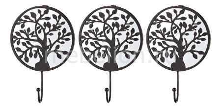 Купить АРТИ-М Набор из 3 крючков декоративных 189-113