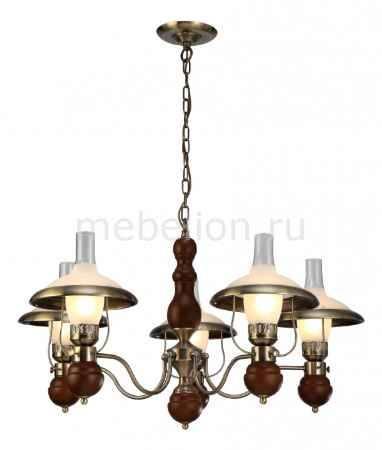 Купить Arte Lamp Capanna A4533LM-5AB