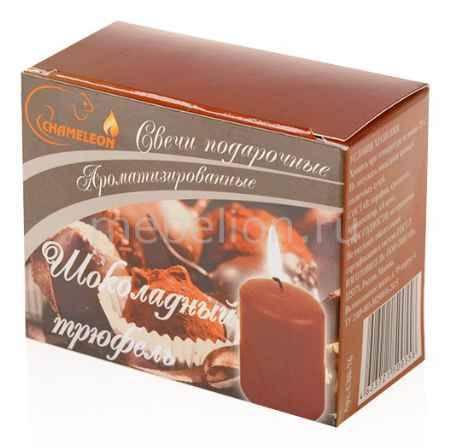 Купить Гифтман Набор из 2 свечей ароматических 14386