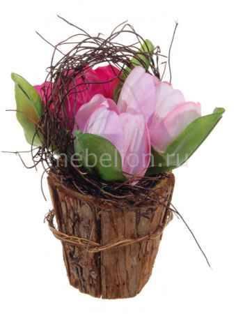 Купить Home-Religion (16 см) Из 3-х тюльпанов 56001900
