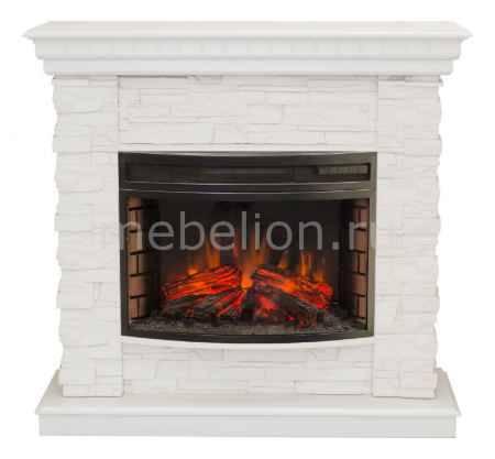 Купить Real Flame (108х400х101 см) Elford 00010010680