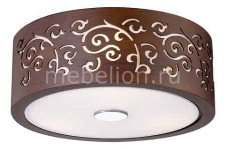 Купить Arte Lamp Arabesco A1500PL-3BR