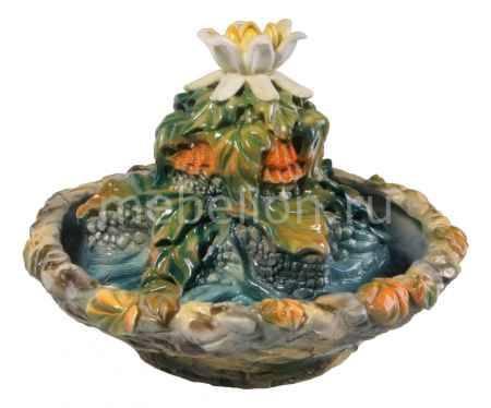 Купить interier-ex (35х28 см) Каменный цветок Ф24