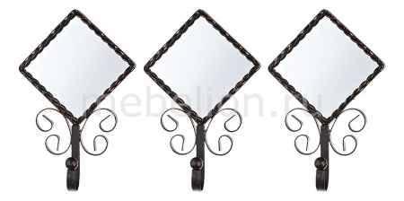 Купить АРТИ-М Набор из 3 крючков декоративных 189-114