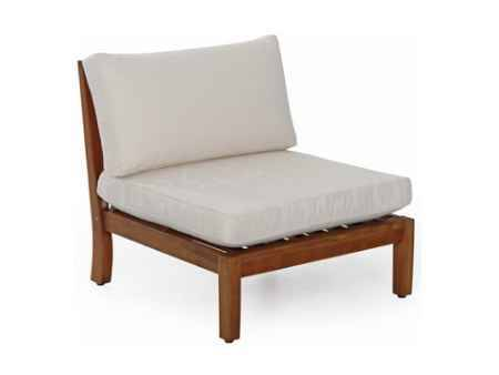 Купить Brafab Секция для дивана Dallas 10894-2 коричневый