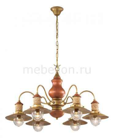 Купить Odeon Light Tarsu 2617/6