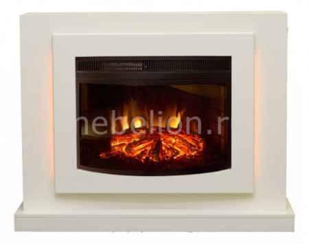 Купить Real Flame (127х33.6х89 см) Lucca 00000003891