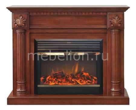 Купить Real Flame (137х40х109.5 см) Carisa 00010011164