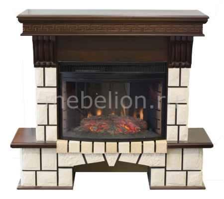 Купить Real Flame (120х44х107 см) Stone New 00010009989