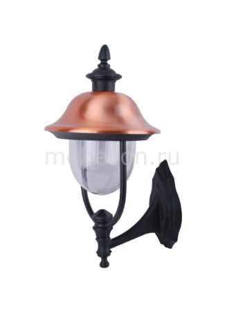 Купить Arte Lamp Barcelona A1481AL-1BK
