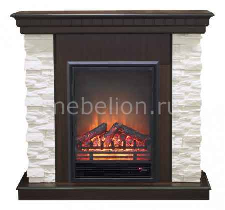 Купить Real Flame (108х400х101 см) Elford 00010011152
