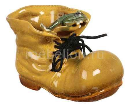 Купить АРТИ-М (13х9 см) Ботинок с лягушкой 180-066