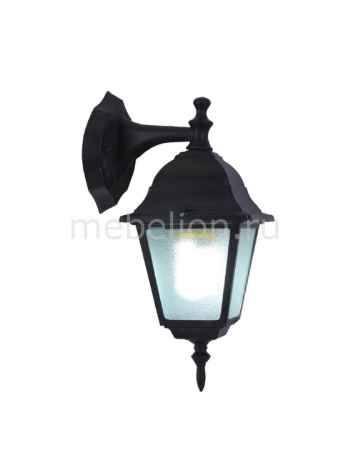 Купить Arte Lamp Bremen A1012AL-1BK