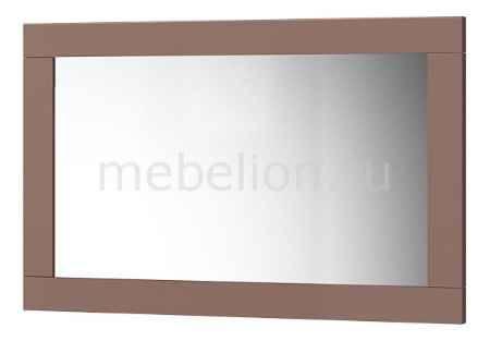 Купить Мебель-Неман Элипс МН-118-08 капучино/светло-коричневый