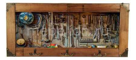 Купить Акита (52х23 см) Инструменты 314-15