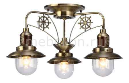 Купить Arte Lamp Sailor A4524PL-3AB