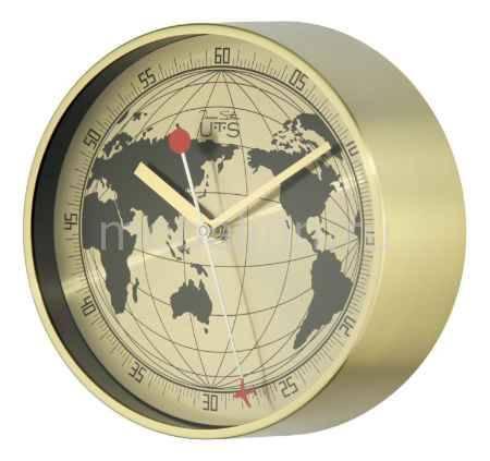 Купить Tomas Stern (20 см) Карта мира 4014G