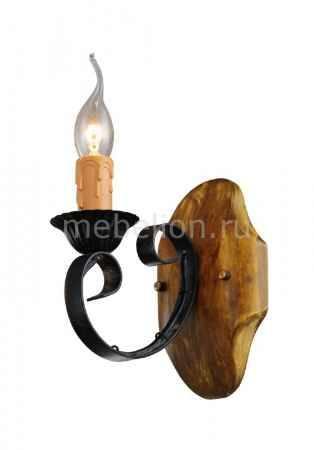 Купить Arte Lamp Taverna A9520AP-1BR