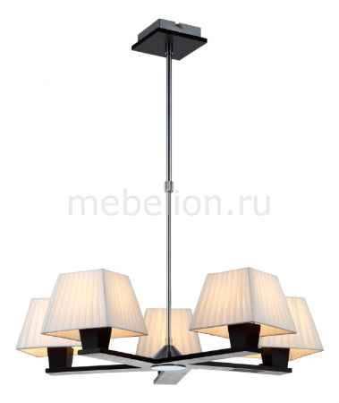 Купить Arte Lamp Fusion A1295LM-5BK