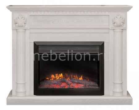 Купить Real Flame (137х40х109.5 см) Carisa 00010011165