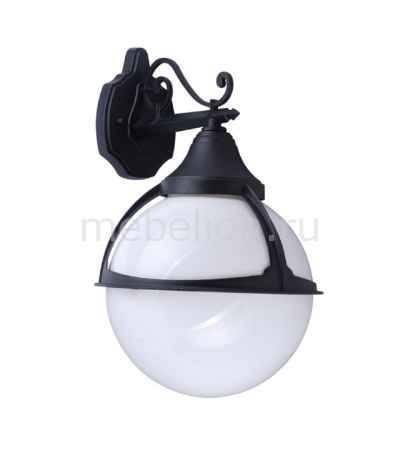Купить Arte Lamp Monaco A1492AL-1BK