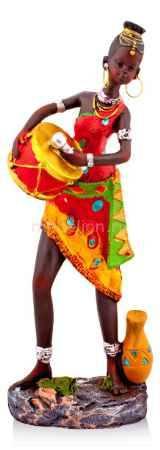 Купить Гифтман (22 см) Африканка 43034