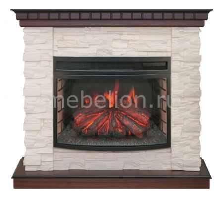 Купить Real Flame (108х400х101 см) Elford 00010010531