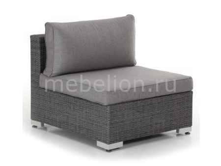 Купить Brafab Секция для дивана Ninja 3502-73-76 серый