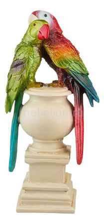 Купить АРТИ-М (33 см) Попугай 174-345