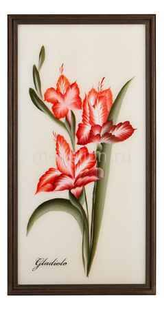 Купить АРТИ-М (25х50 см) Цветы 354-764