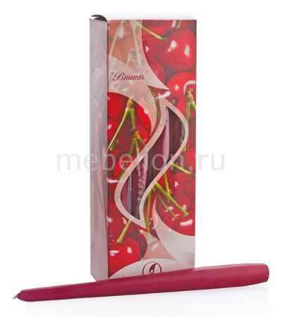 Купить Гифтман Набор из 12 свечей ароматических 14355