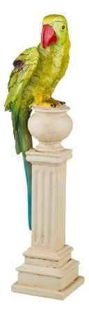 Купить АРТИ-М (39 см) Попугай 174-343