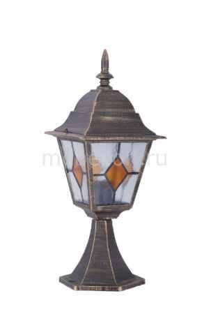 Купить Arte Lamp Berlin A1014FN-1BN