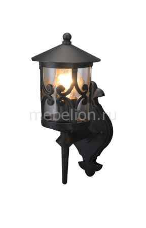 Купить Arte Lamp Persia 1 A1451AL-1BK