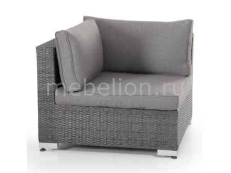 Купить Brafab Секция для дивана Ninja 3503-73-76 серый