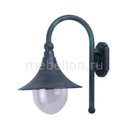 Купить Arte Lamp Malaga A1082AL-1BG