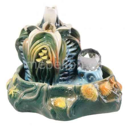 Купить interier-ex (30х23х22 см) Каменный цветок Ф29
