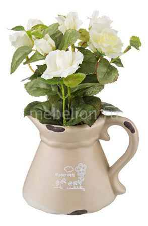 Купить АРТИ-М (12х9х17 см) Роза 166-107