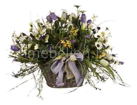 Купить АРТИ-М (50х44 см) С тюльпанами 309-500