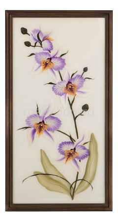 Купить АРТИ-М (25х50 см) Цветы 354-766