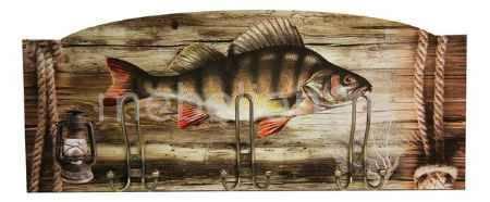 Купить Акита (60х25 см) Рыба S26