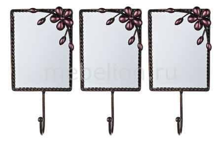 Купить АРТИ-М Набор из 3 крючков декоративных 189-117