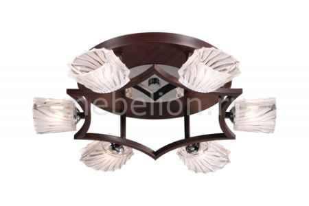 Купить Odeon Light Okino 2236/6С