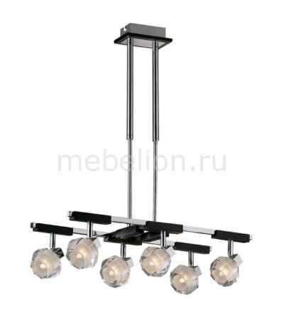 Купить Odeon Light Valensa 1245/6C