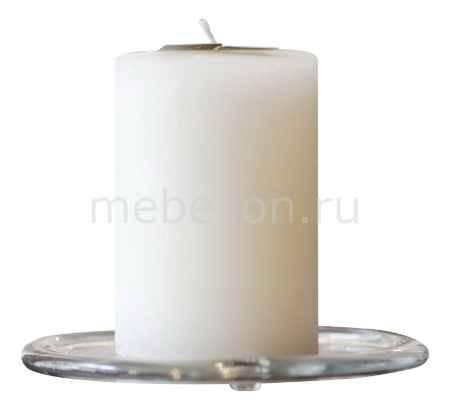 Купить Home-Religion Свеча декоративная (10 см) Цилиндрическая 26002100