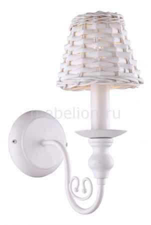 Купить Arte Lamp Villaggio A3400AP-1WH