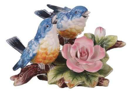 Купить АРТИ-М (14х10х10 см) Птички 59-622