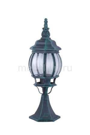 Купить Arte Lamp Atlanta A1044FN-1BG