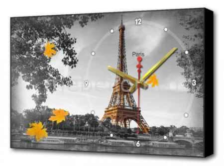Купить Brilliant (60х37 см) Осенний Париж BL-2106