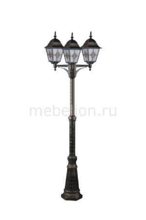 Купить Arte Lamp Berlin A1017PA-3BN